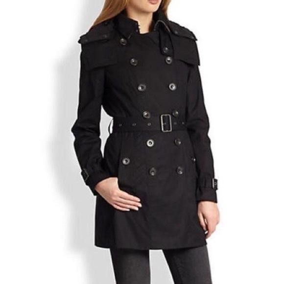 Burberry Reymoore Trench Coat ALL SEASON